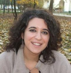 Adriana Tica