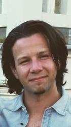 Brian M. Augsberger