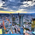 Tishman Speyer Leads Development Way in Frankfurt
