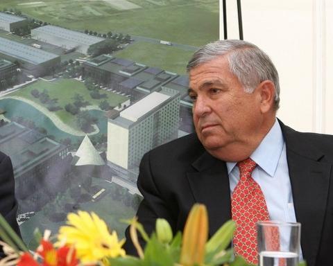 Tishman International Companies Chairman Alan D. Levy