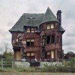 Detroit Real Estate Tough, But Looking Brighter