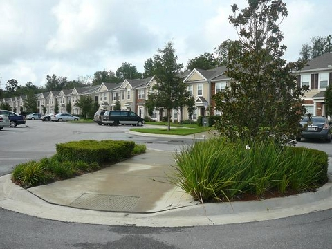 Neighborhood development Jacksonville