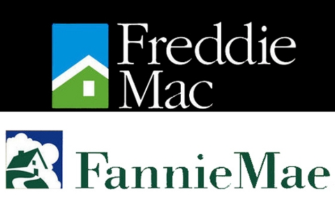 Freddie Mac and Fannie Mae loans