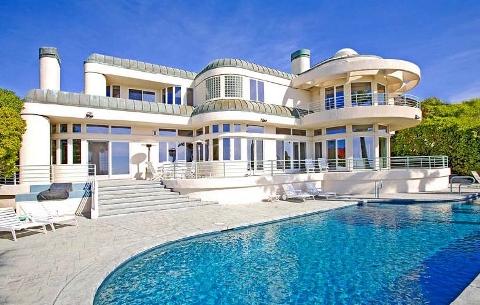 十二月加州房屋销售上升