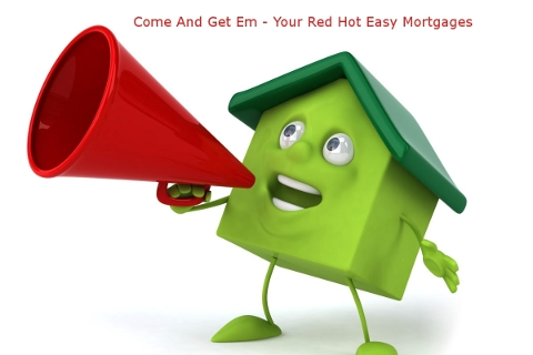 Easy mortgages money killed the housing market