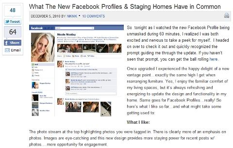Nik Nik of MTO explains essential Facebook strategies