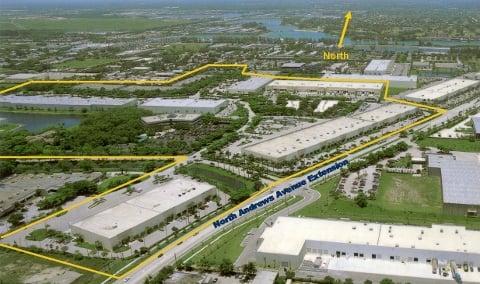 南佛罗里达州的商业房地产销售急需增长