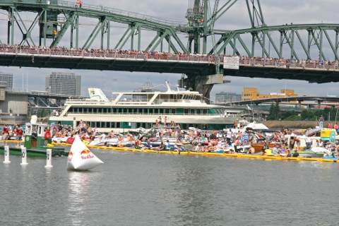 Red Bull comes to Portland