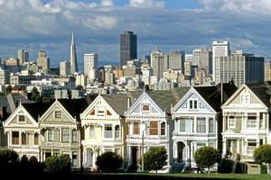 New homes in San Francisco - courtesy New Homes Directory