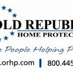 6 Realtors Win Old Republic Home Warranty Contest