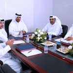 Barwa Real Estate Nearly Doubles Profit in 2010