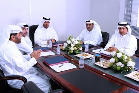 Barwa Board of Directors