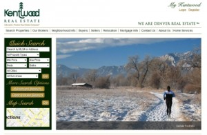 Kentwood Real Estate Denver