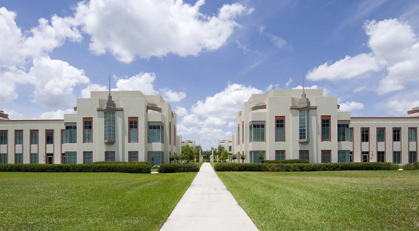 Celebration Center, Celebration, Florida