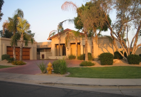 One Phoenix foreclosure
