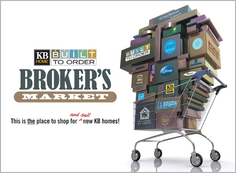 KB built to order homes