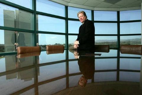 Jeffrey T. Mezger, CEO KB Homes
