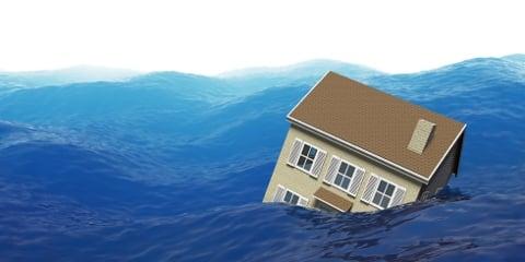 1500万美国人欠的房屋价值超过