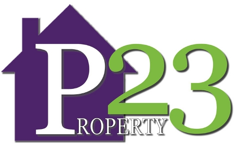 Property23 logo