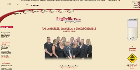 Ring the Rivers Realty