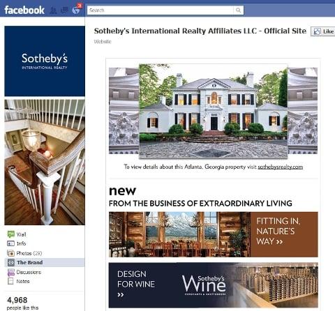 Sotheby's International Realty Affiliates LLC