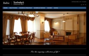 Latvia Sotheby's