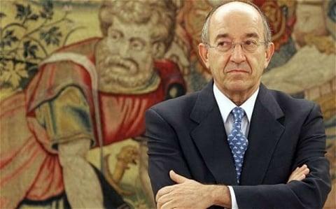 Spain banks