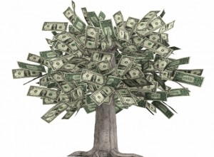 Funds turn back on real estate