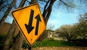 Two way street of digital conversing
