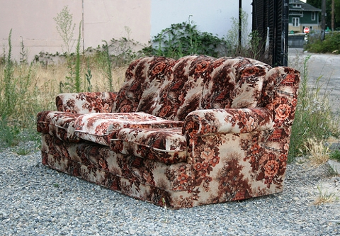 American homes can now be couches