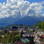 Aspen: Is It A Modern Day Berchtesgaden?