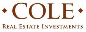 Cole Real Estate Investments paid big money to get hold of the deeds for the University of Phoenix headquarters.
