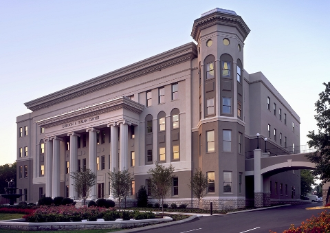 Gordon E. Inman Center-College of Health Sciences & Nursing at Belmont University