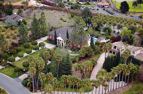 The Heaven's Gate mansion spent years on the market before being sold at rock bottom price