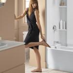 Kohler bathroom products
