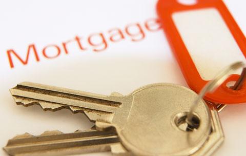 Mortgage restructuring through HAMP