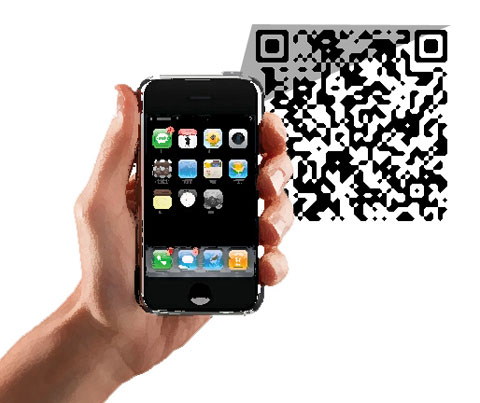 The new QR Code app designed by RE MAX