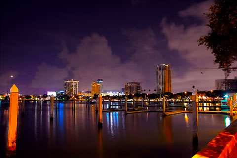 Tampa Bay is fast becoming one of Florida's most desirable places to live for foreigners