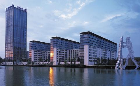 Allianz Treptowers Berlin