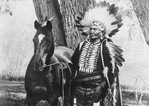 Chief Ignacio