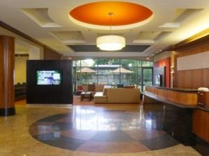 Courtyard by Marriott Brookline