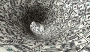 Dollar funnel