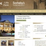 Celia Dunn Sotheby's Announces Savannah's Best