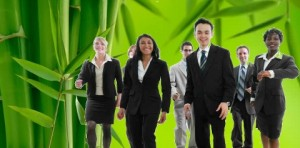 Green real estate agents, the future