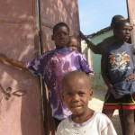 Clinton Bush Fund Brings Housing Opportunities to Haiti