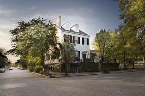 331 Barnard Street Savannah, Georgia