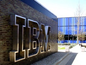 IBM computers purchased Tririga to boos their own smart building initiatives.