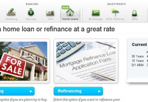 Mint home loans feature