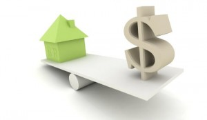 Monthly mortgage payments