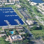 140 Naples Marina Boat Slips up for Auction in April